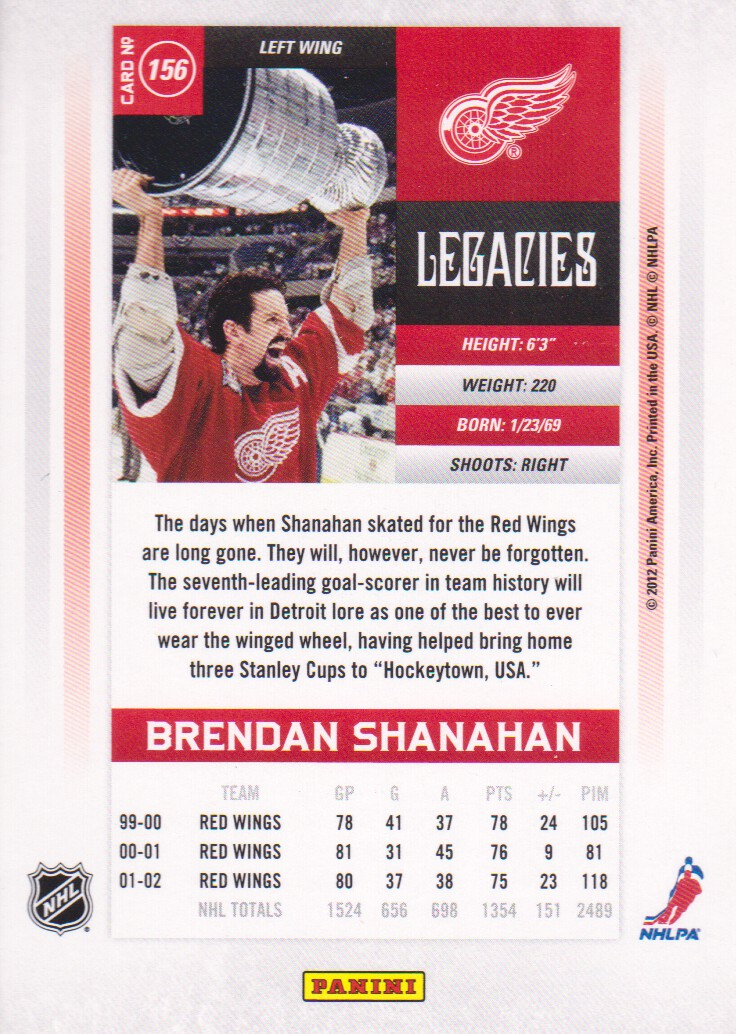 2011-12-Panini-Contenders-Hockey-Cards-Pick-From-List thumbnail 241