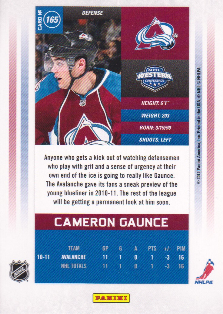 2011-12-Panini-Contenders-Hockey-Cards-Pick-From-List thumbnail 245