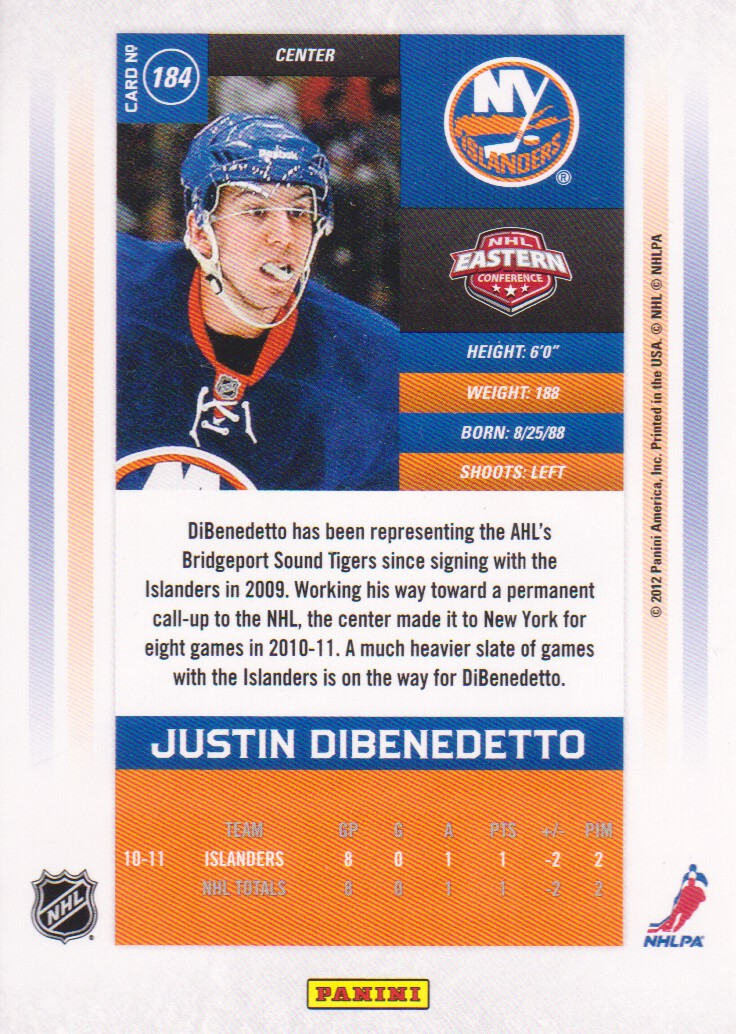2011-12-Panini-Contenders-Hockey-Cards-Pick-From-List thumbnail 257