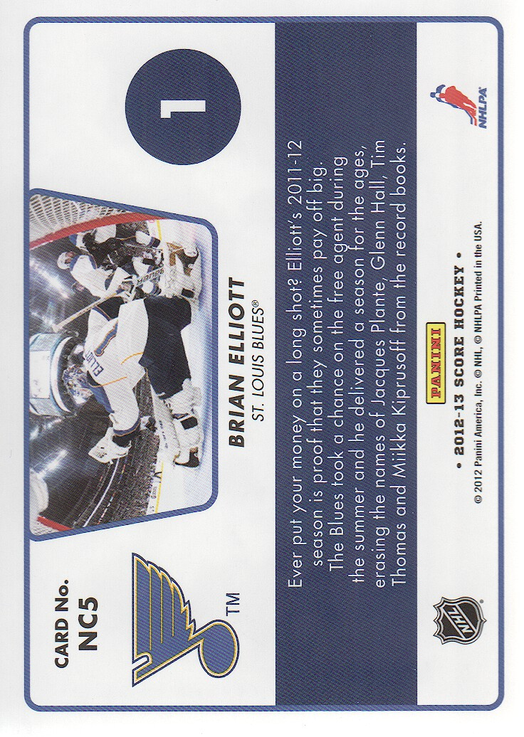 2012-13-Score-Inserts-Hockey-Cards-Pick-From-List miniature 21