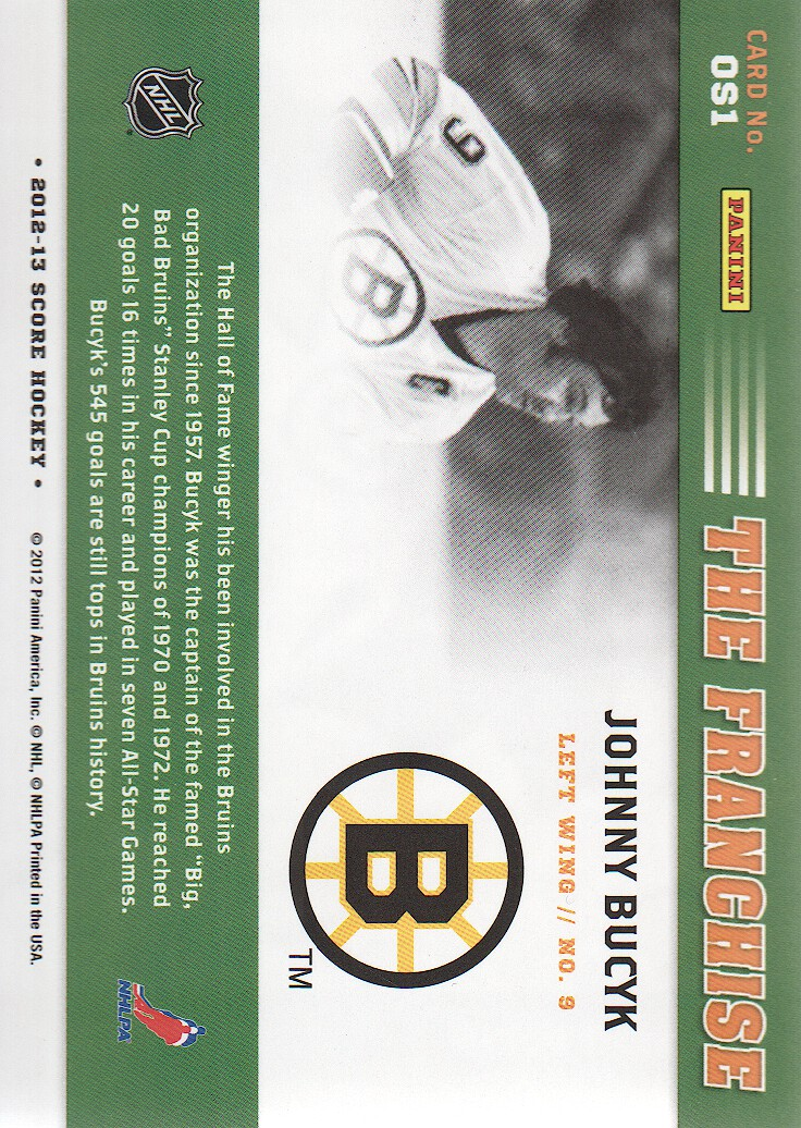 2012-13-Score-Inserts-Hockey-Cards-Pick-From-List miniature 11