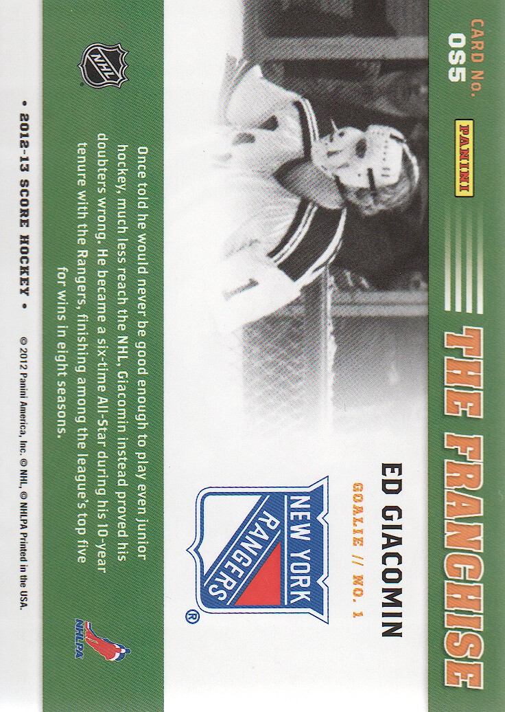 2012-13-Score-Inserts-Hockey-Cards-Pick-From-List miniature 19