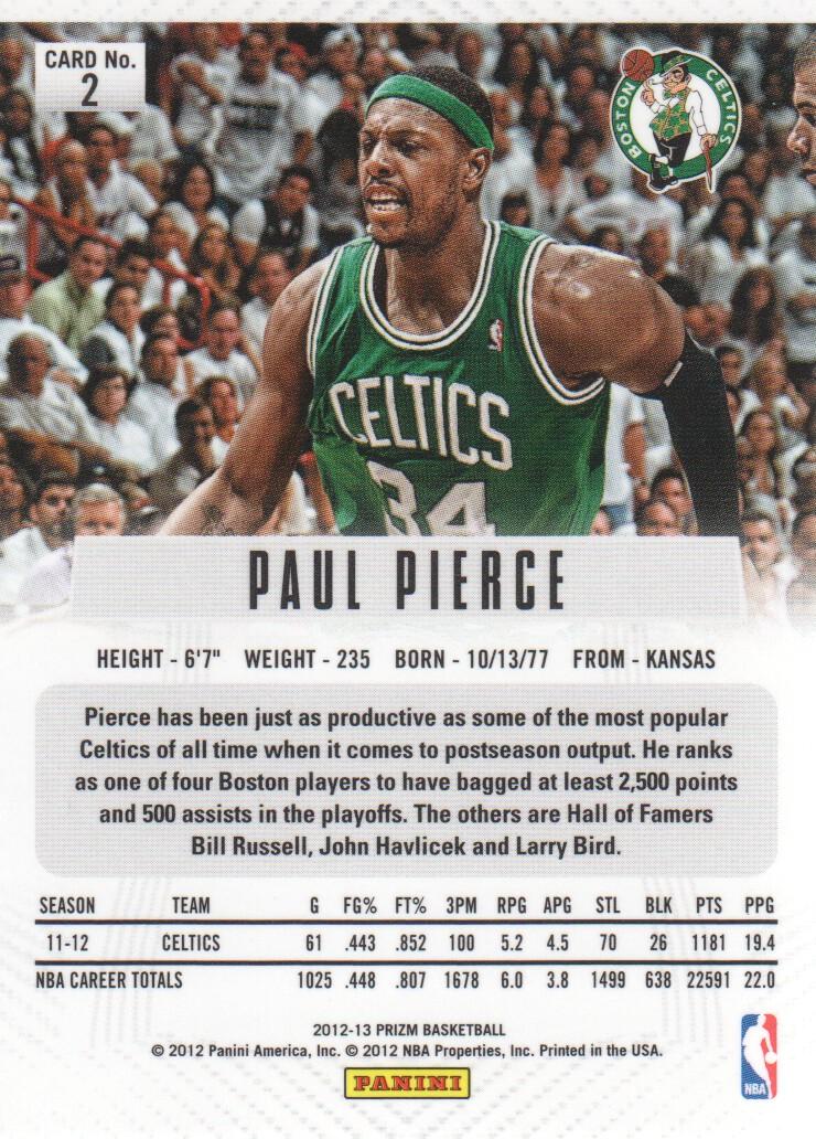 2012-13-Panini-Prizm-Basketball-Cards-1-250-Pick-From-List thumbnail 3