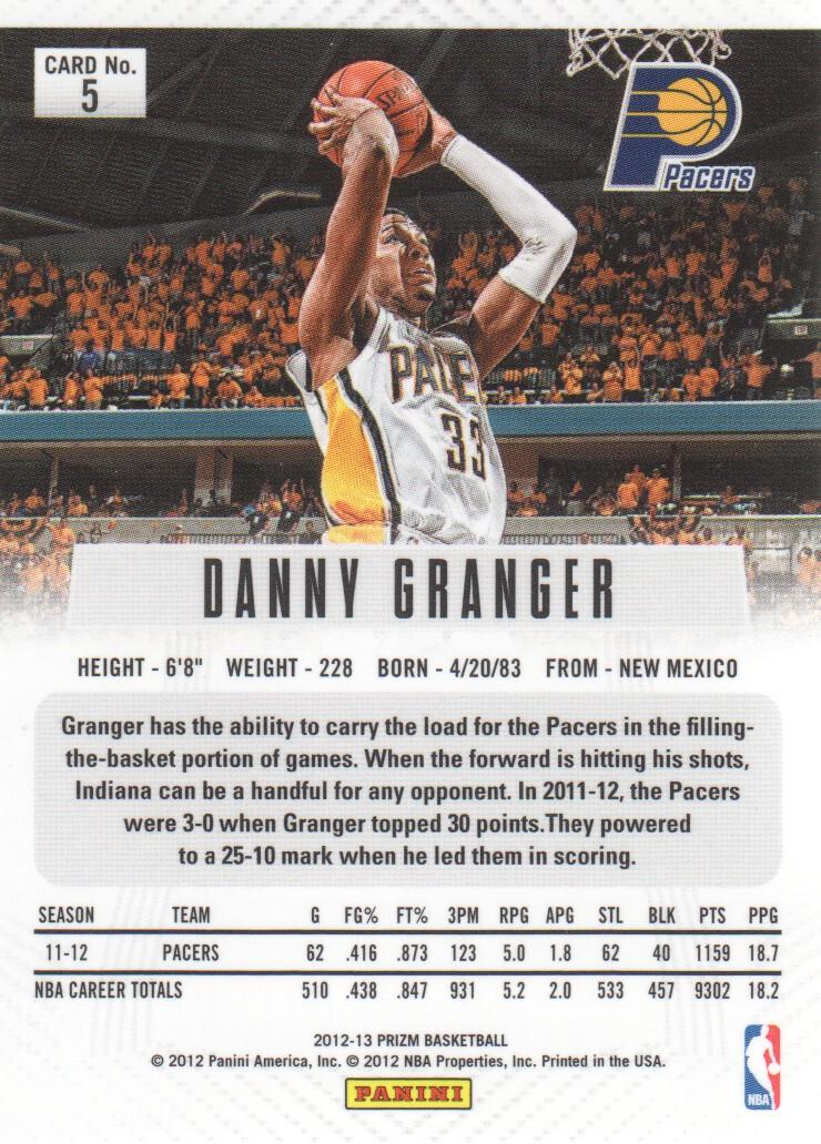 2012-13-Panini-Prizm-Basketball-Cards-1-250-Pick-From-List thumbnail 7