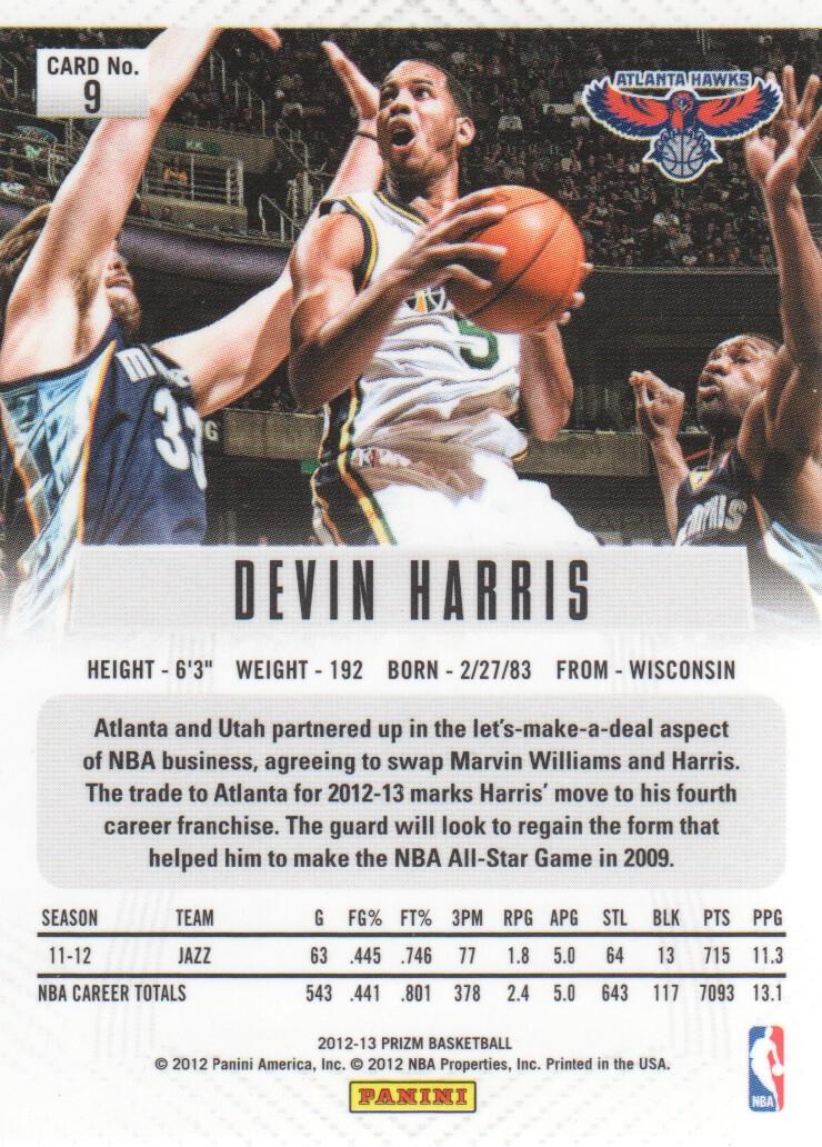 2012-13-Panini-Prizm-Basketball-Cards-1-250-Pick-From-List thumbnail 15