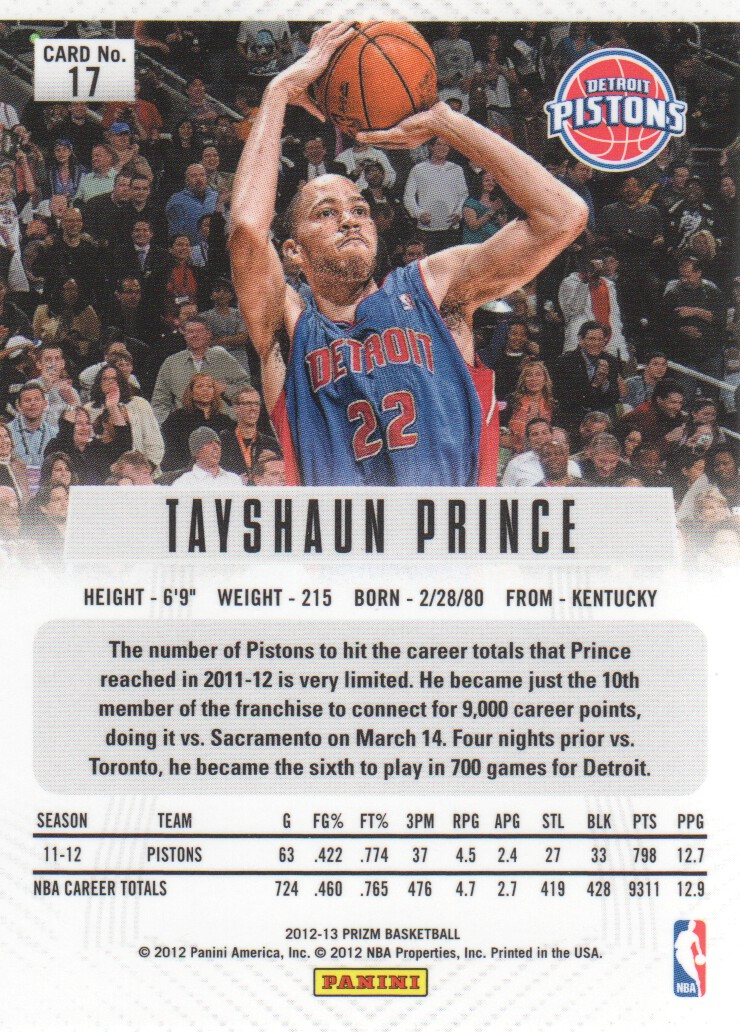2012-13-Panini-Prizm-Basketball-Cards-1-250-Pick-From-List thumbnail 29