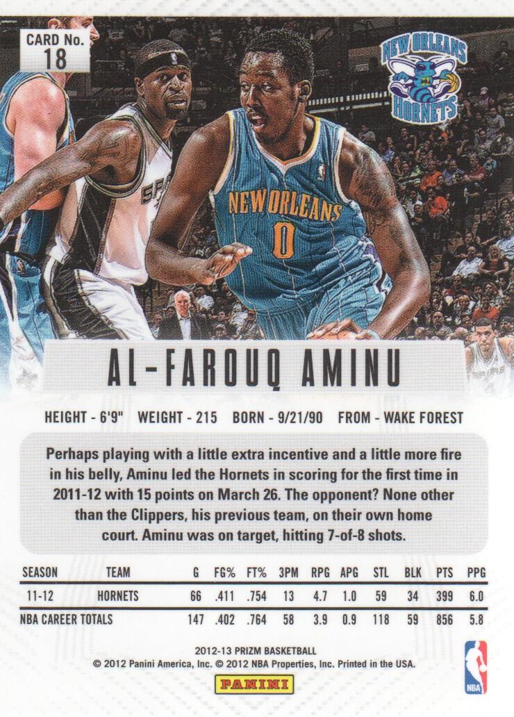 2012-13-Panini-Prizm-Basketball-Cards-1-250-Pick-From-List thumbnail 31