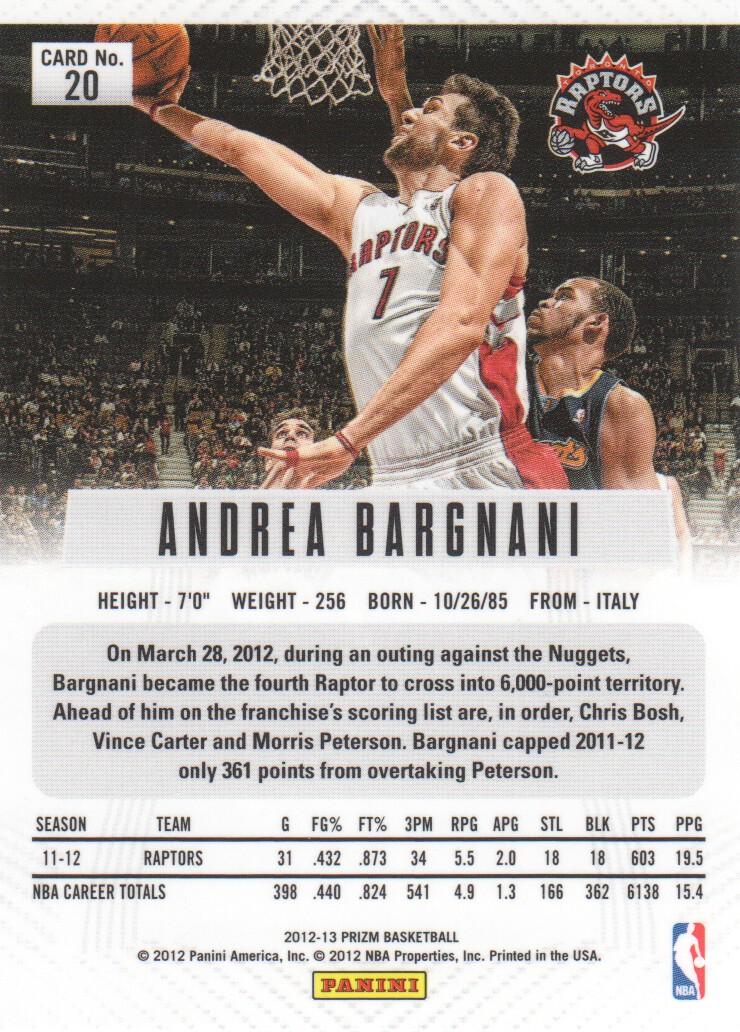 2012-13-Panini-Prizm-Basketball-Cards-1-250-Pick-From-List thumbnail 35