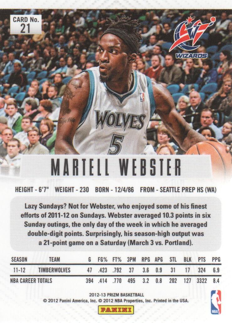 2012-13-Panini-Prizm-Basketball-Cards-1-250-Pick-From-List thumbnail 37