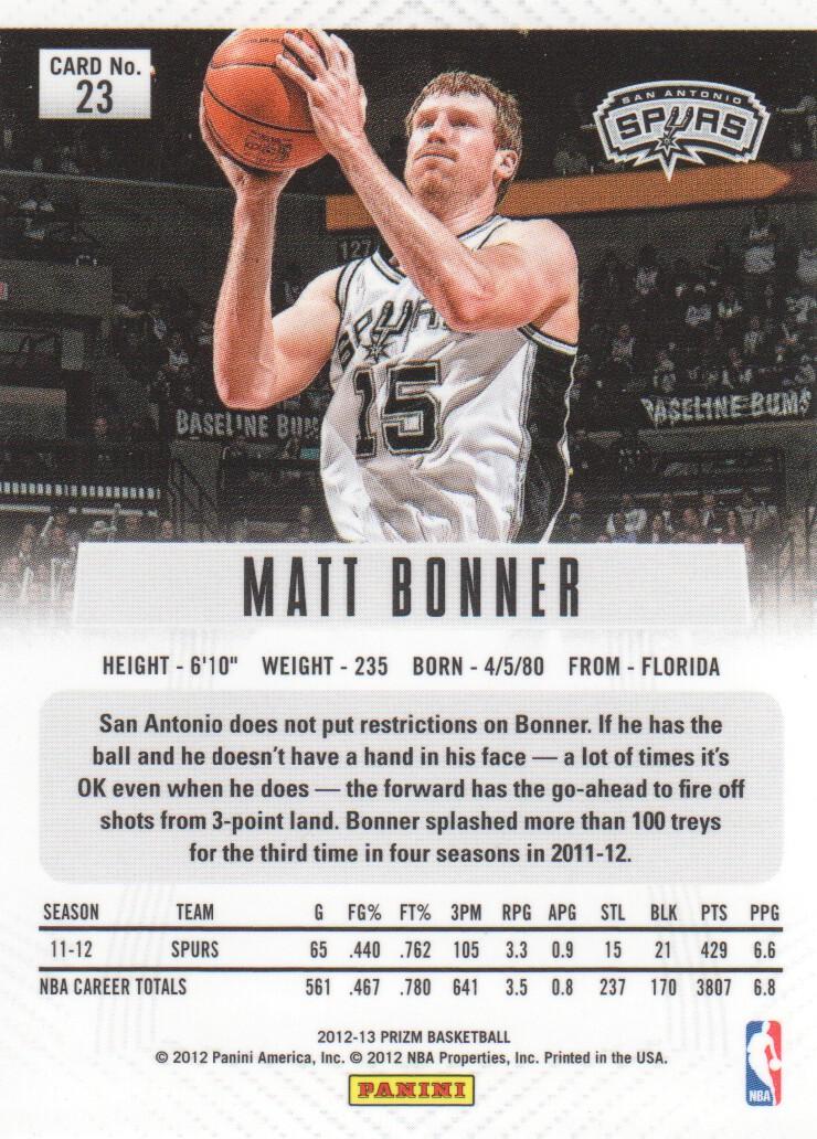 2012-13-Panini-Prizm-Basketball-Cards-1-250-Pick-From-List thumbnail 41