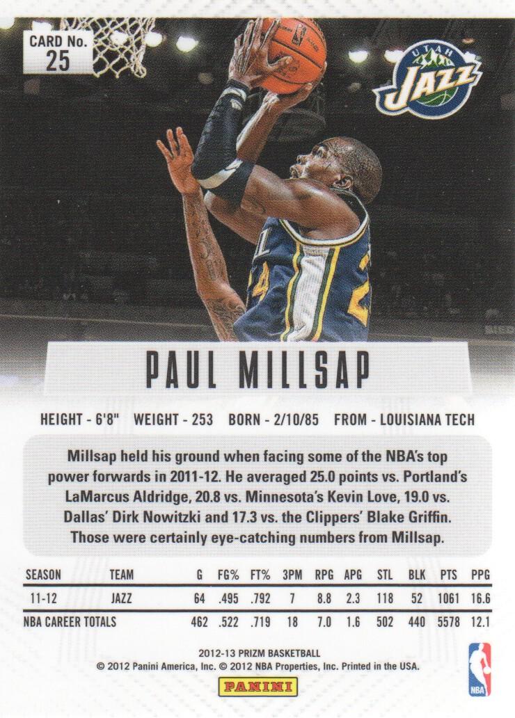 2012-13-Panini-Prizm-Basketball-Cards-1-250-Pick-From-List thumbnail 45
