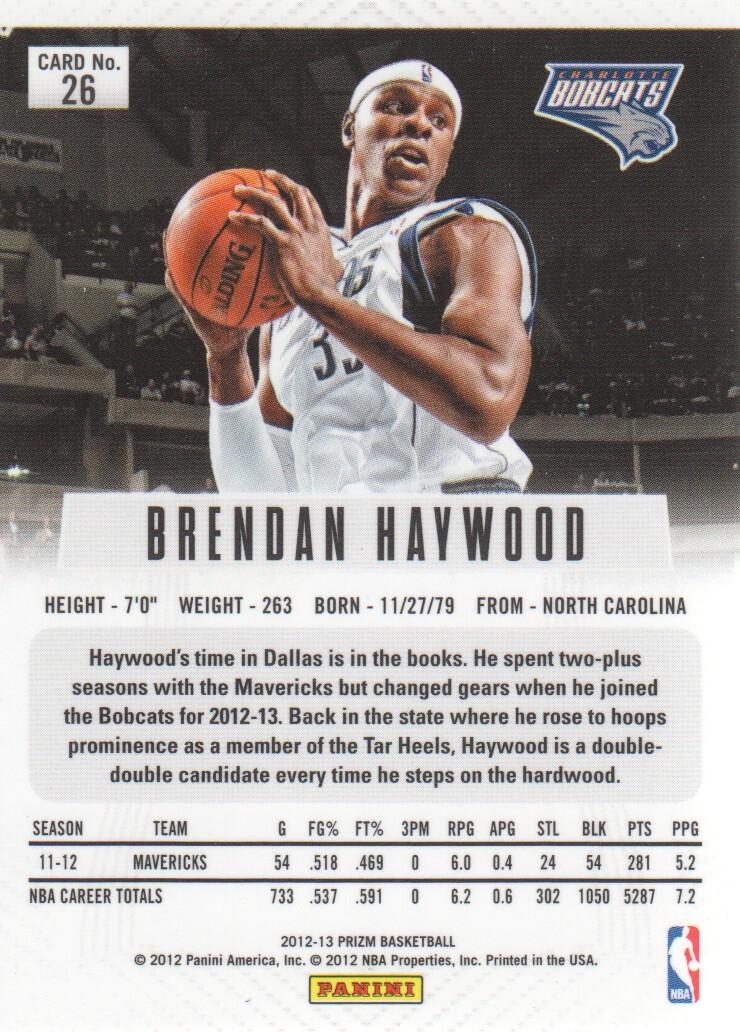 2012-13-Panini-Prizm-Basketball-Cards-1-250-Pick-From-List thumbnail 47