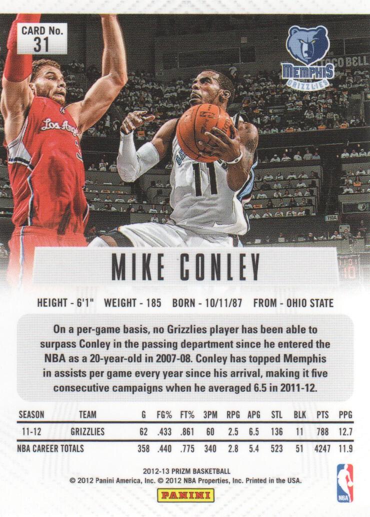 2012-13-Panini-Prizm-Basketball-Cards-1-250-Pick-From-List thumbnail 55
