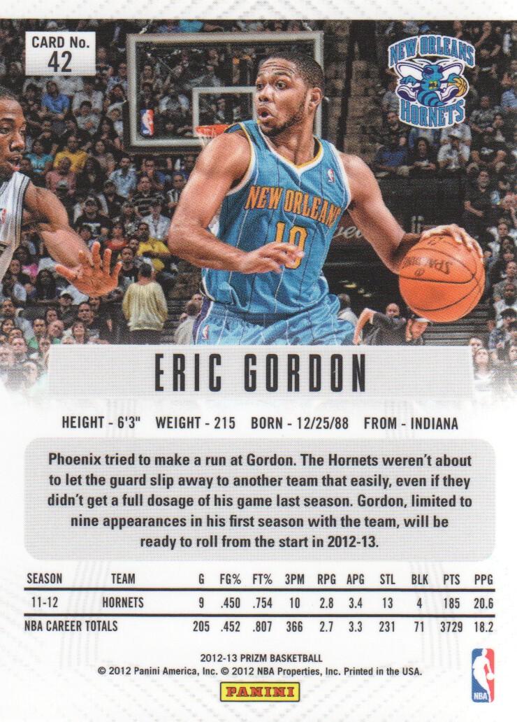 2012-13-Panini-Prizm-Basketball-Cards-1-250-Pick-From-List thumbnail 75