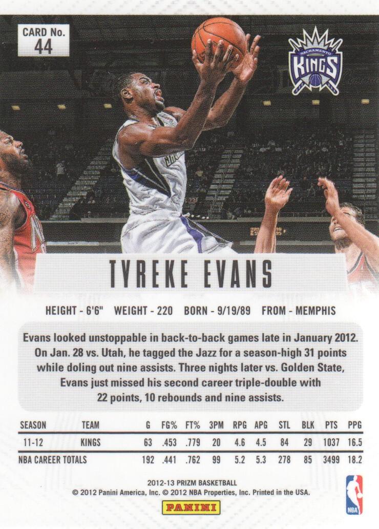2012-13-Panini-Prizm-Basketball-Cards-1-250-Pick-From-List thumbnail 79