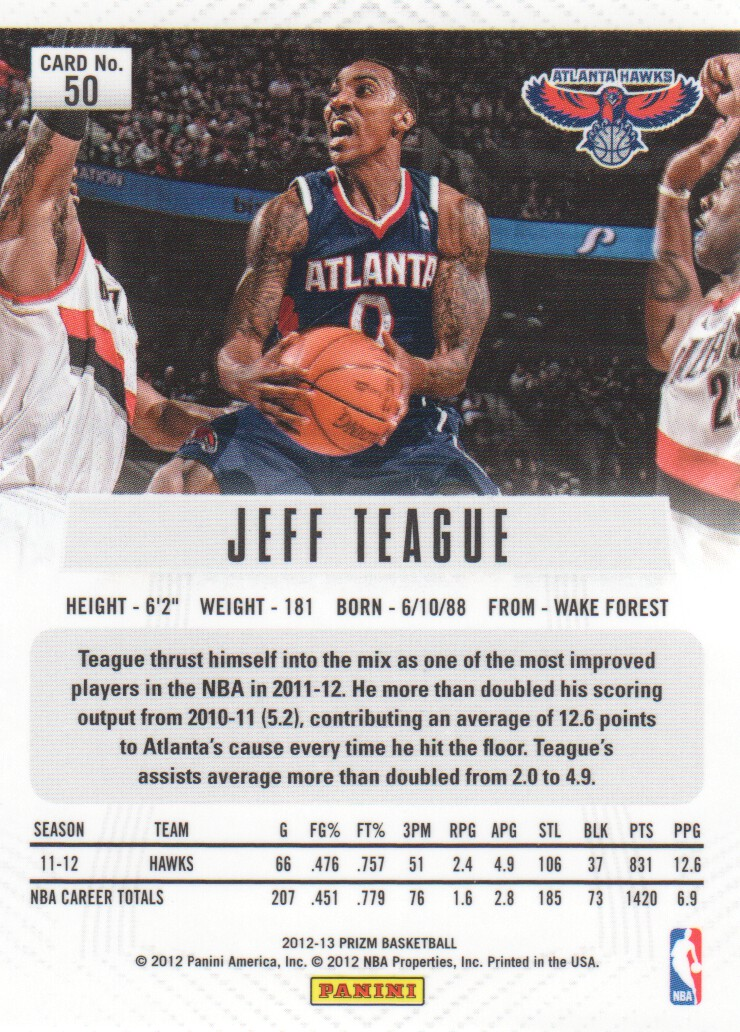 2012-13-Panini-Prizm-Basketball-Cards-1-250-Pick-From-List thumbnail 91