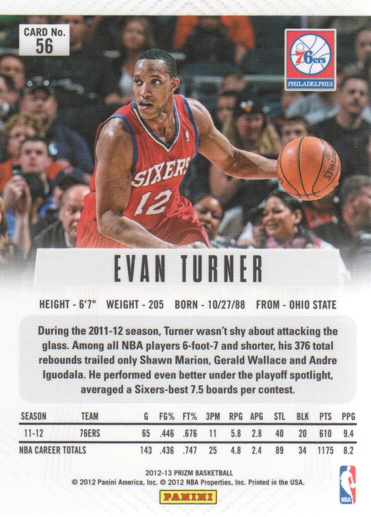 2012-13-Panini-Prizm-Basketball-Cards-1-250-Pick-From-List thumbnail 101