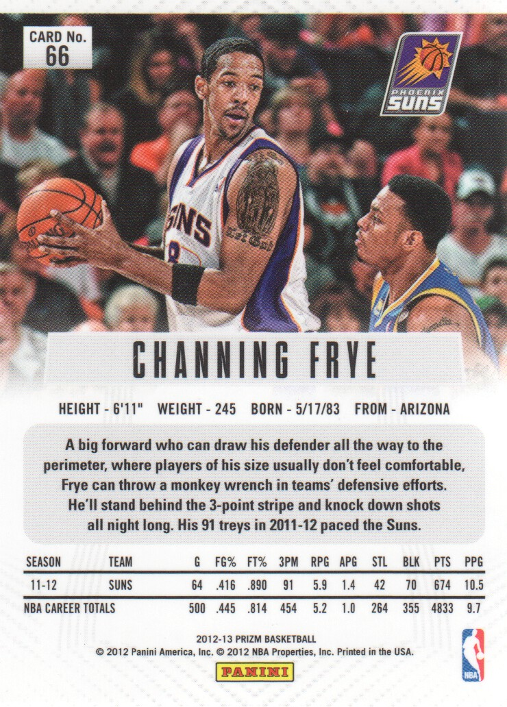 2012-13-Panini-Prizm-Basketball-Cards-1-250-Pick-From-List thumbnail 121