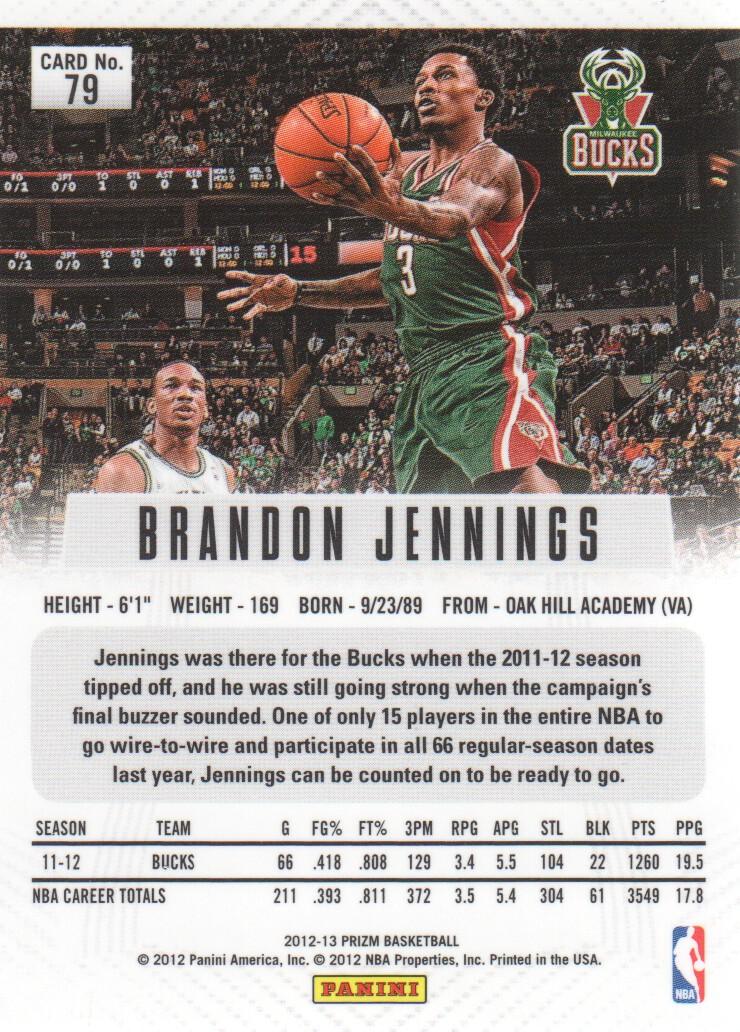 2012-13-Panini-Prizm-Basketball-Cards-1-250-Pick-From-List thumbnail 141