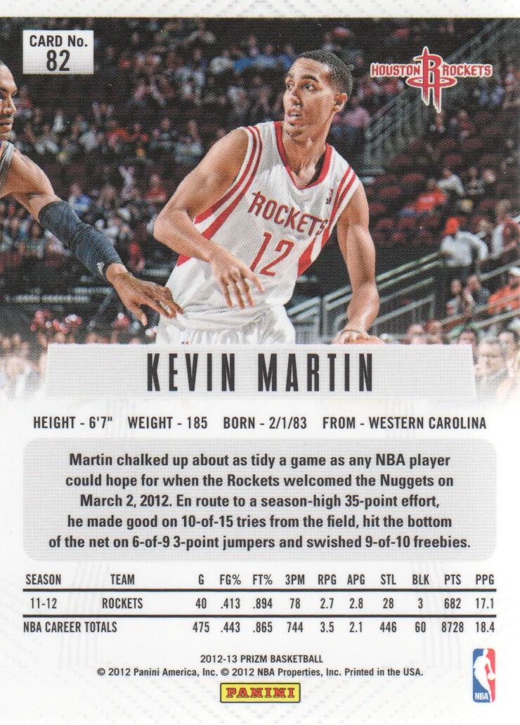 2012-13-Panini-Prizm-Basketball-Cards-1-250-Pick-From-List thumbnail 147