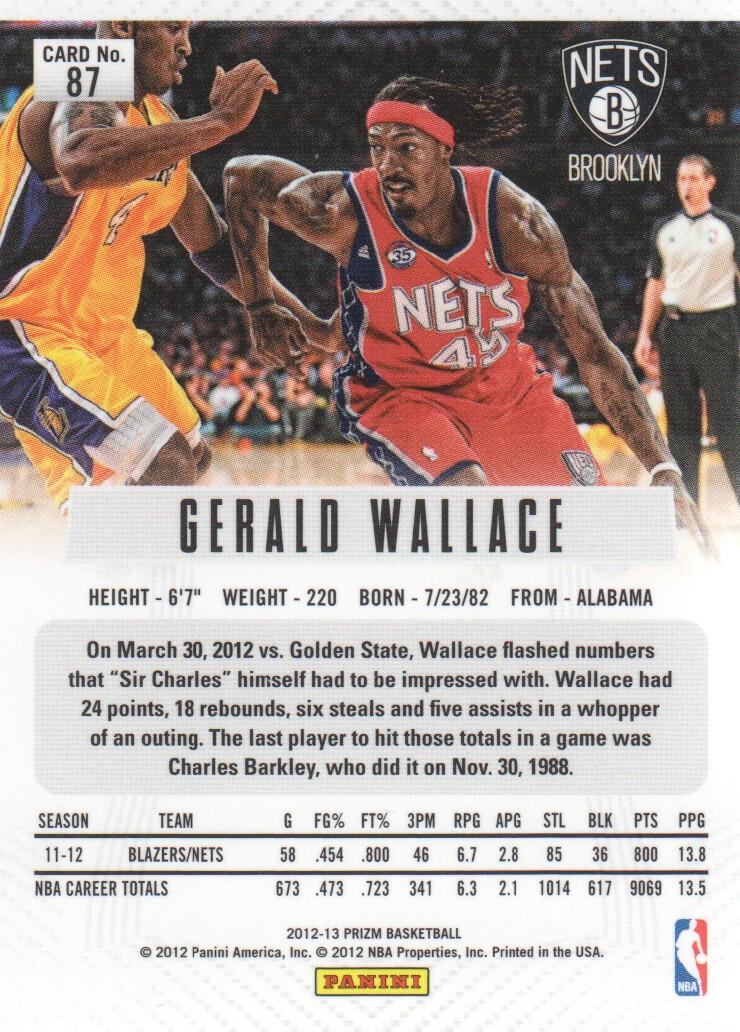 2012-13-Panini-Prizm-Basketball-Cards-1-250-Pick-From-List thumbnail 155