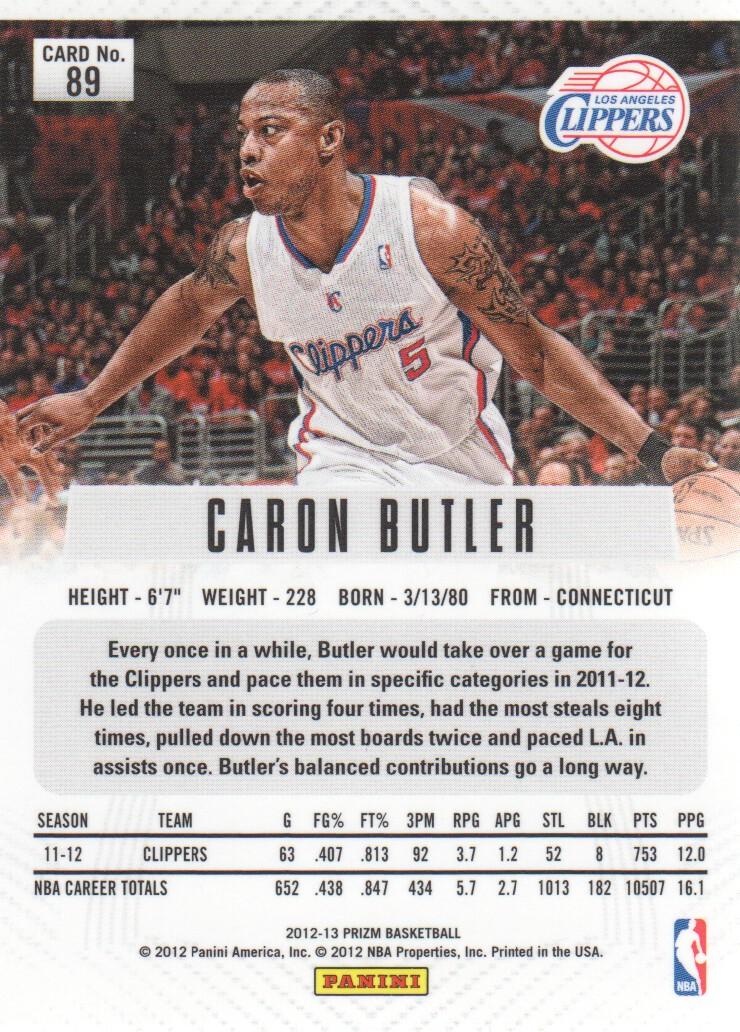 2012-13-Panini-Prizm-Basketball-Cards-1-250-Pick-From-List thumbnail 159