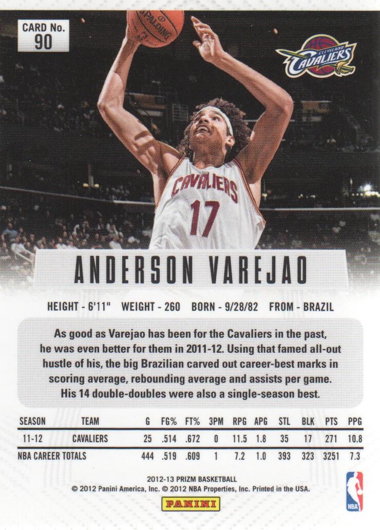 2012-13-Panini-Prizm-Basketball-Cards-1-250-Pick-From-List thumbnail 161