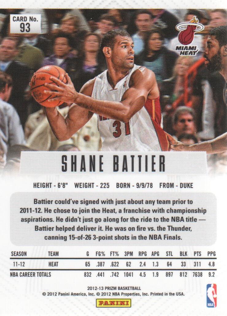 2012-13-Panini-Prizm-Basketball-Cards-1-250-Pick-From-List thumbnail 167