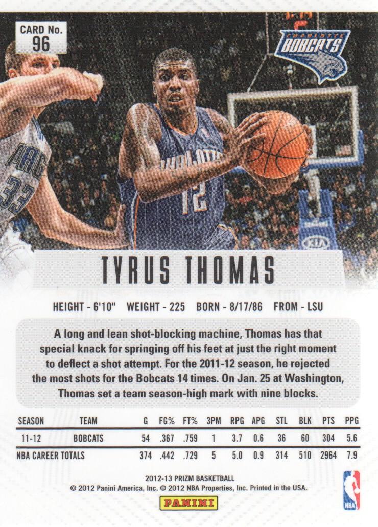 2012-13-Panini-Prizm-Basketball-Cards-1-250-Pick-From-List thumbnail 173