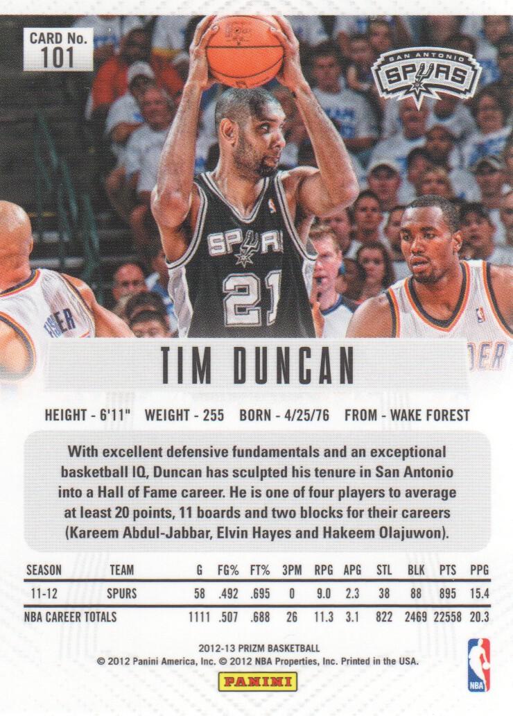 2012-13-Panini-Prizm-Basketball-Cards-1-250-Pick-From-List thumbnail 183