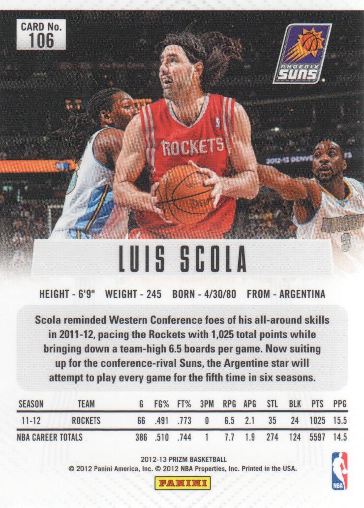 2012-13-Panini-Prizm-Basketball-Cards-1-250-Pick-From-List thumbnail 193