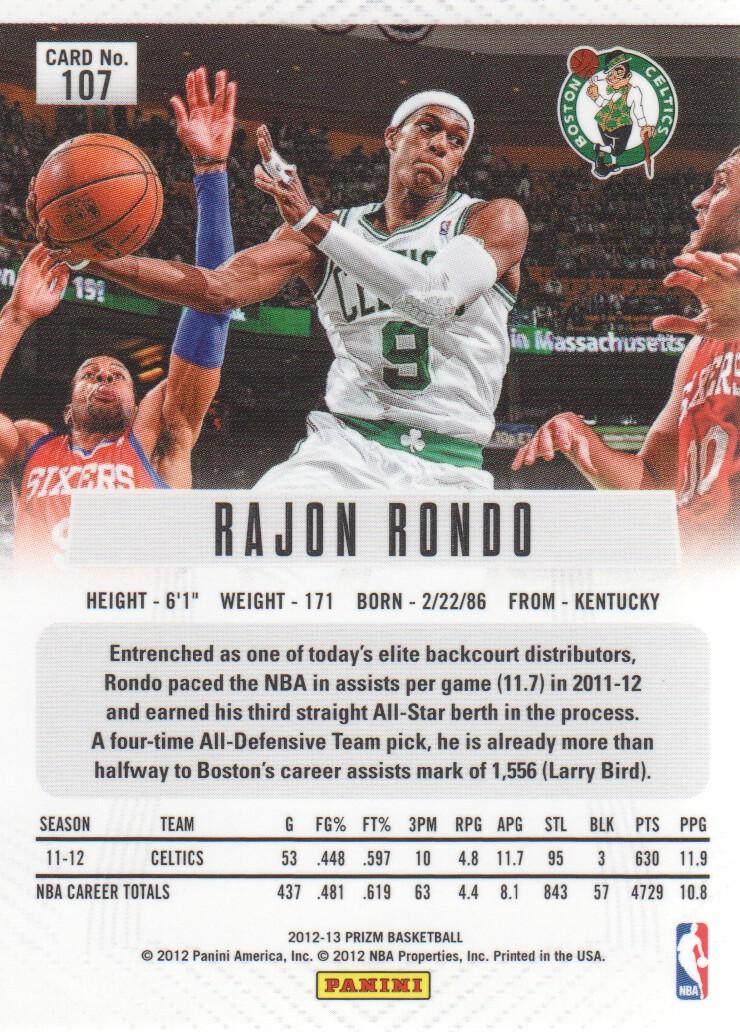 2012-13-Panini-Prizm-Basketball-Cards-1-250-Pick-From-List thumbnail 195
