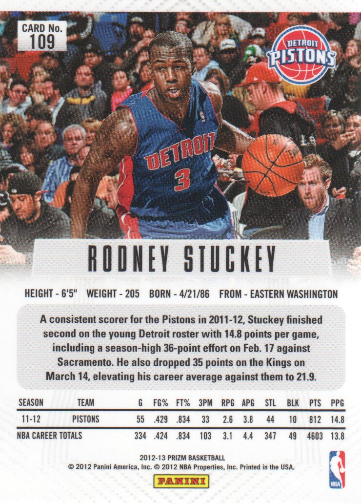 2012-13-Panini-Prizm-Basketball-Cards-1-250-Pick-From-List thumbnail 199