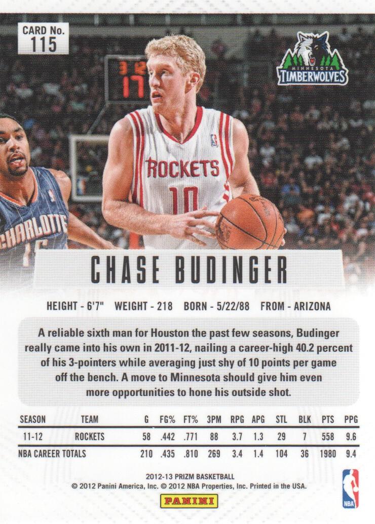 2012-13-Panini-Prizm-Basketball-Cards-1-250-Pick-From-List thumbnail 211