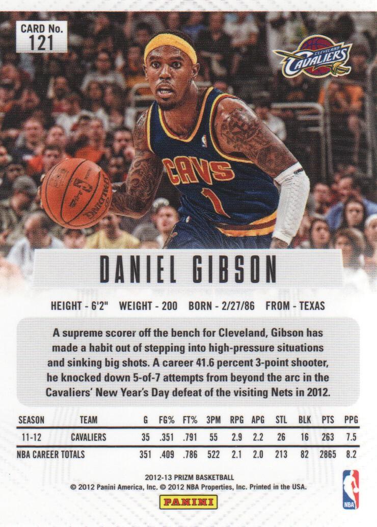 2012-13-Panini-Prizm-Basketball-Cards-1-250-Pick-From-List thumbnail 223