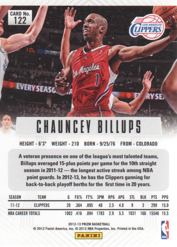 2012-13-Panini-Prizm-Basketball-Cards-1-250-Pick-From-List thumbnail 225