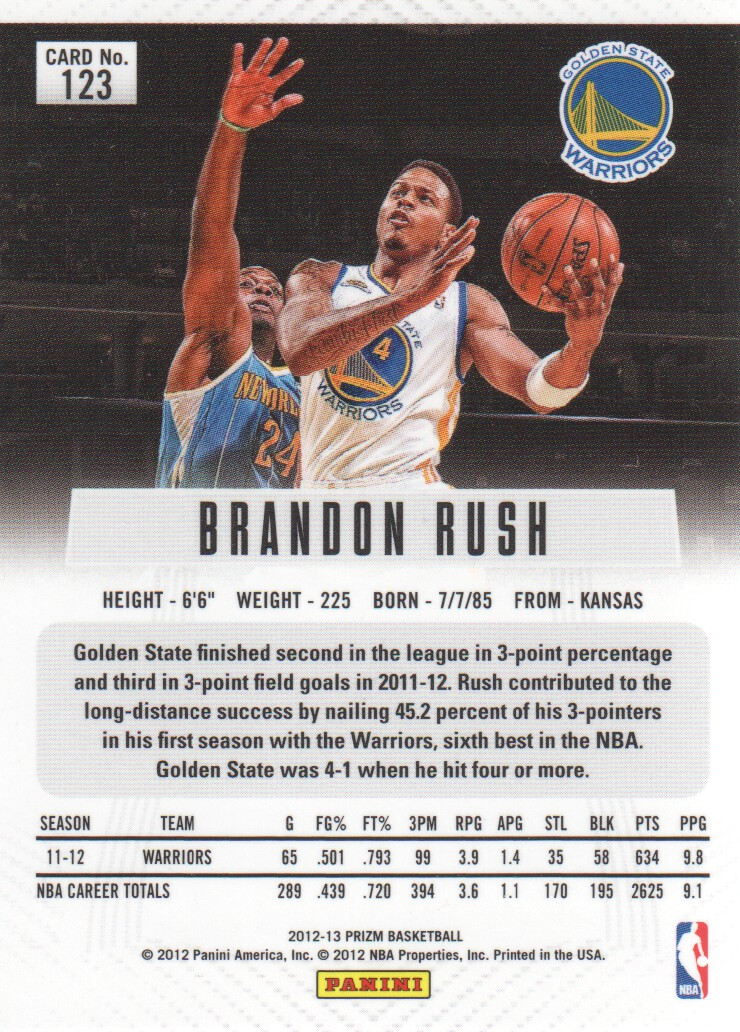 2012-13-Panini-Prizm-Basketball-Cards-1-250-Pick-From-List thumbnail 227