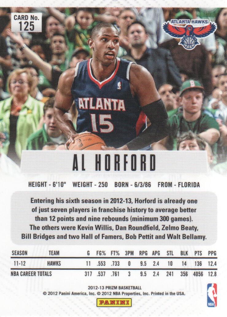 2012-13-Panini-Prizm-Basketball-Cards-1-250-Pick-From-List thumbnail 231