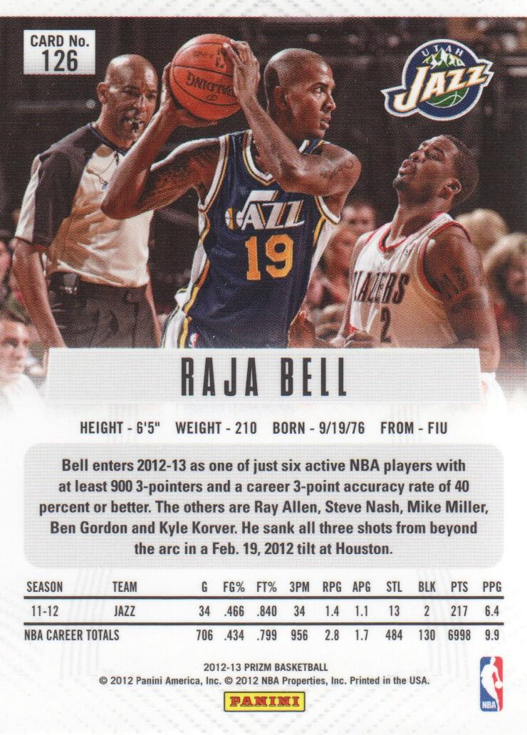 2012-13-Panini-Prizm-Basketball-Cards-1-250-Pick-From-List thumbnail 233