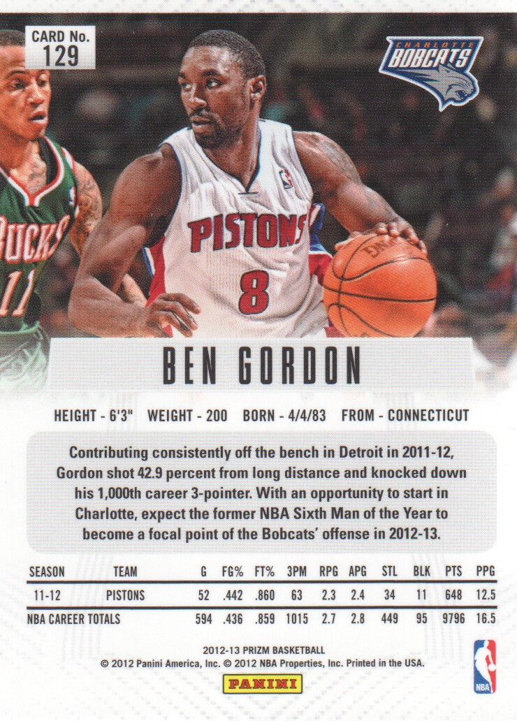 2012-13-Panini-Prizm-Basketball-Cards-1-250-Pick-From-List thumbnail 239