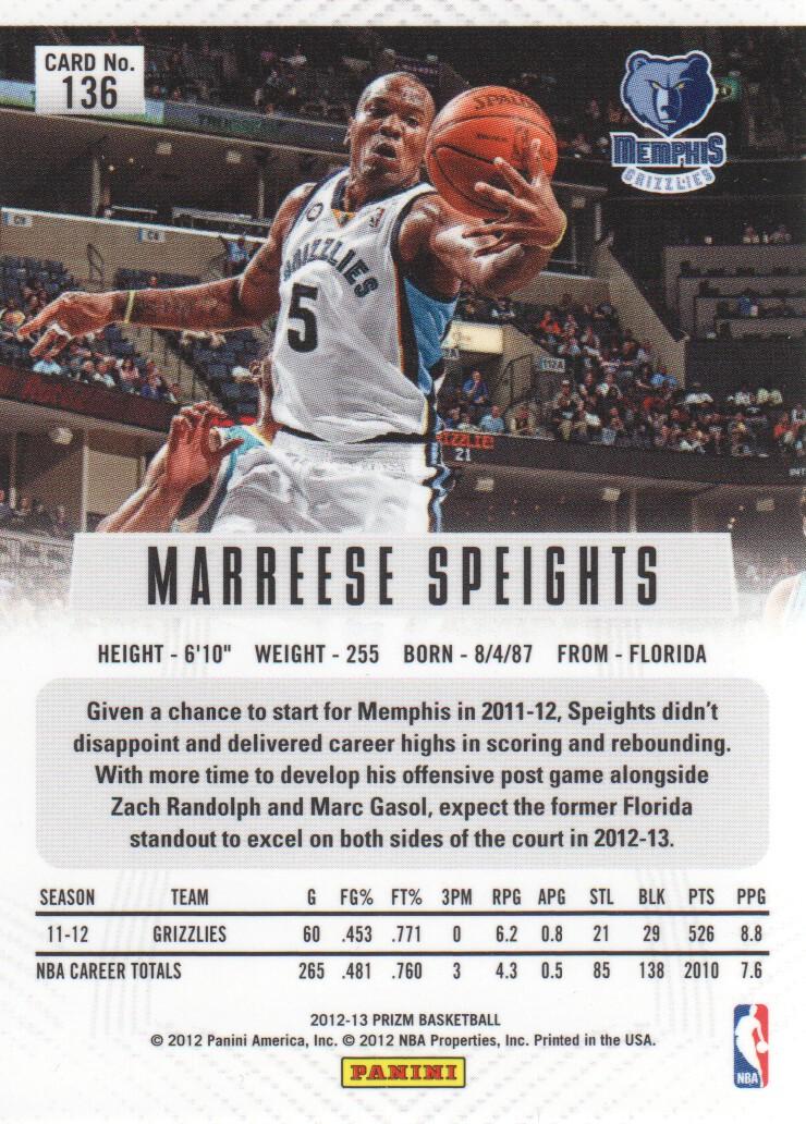2012-13-Panini-Prizm-Basketball-Cards-1-250-Pick-From-List thumbnail 253