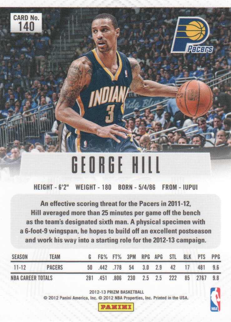 2012-13-Panini-Prizm-Basketball-Cards-1-250-Pick-From-List thumbnail 261