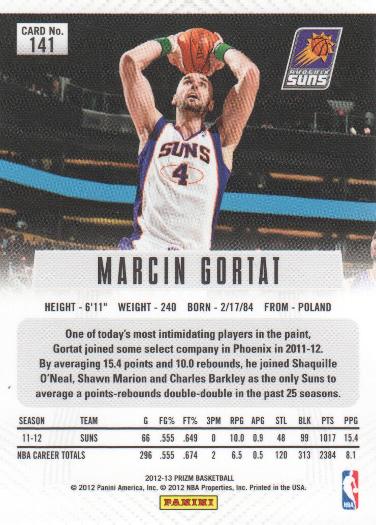 2012-13-Panini-Prizm-Basketball-Cards-1-250-Pick-From-List thumbnail 263
