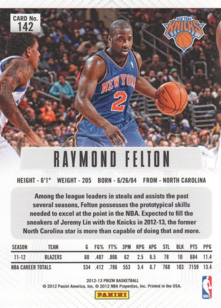 2012-13-Panini-Prizm-Basketball-Cards-1-250-Pick-From-List thumbnail 265
