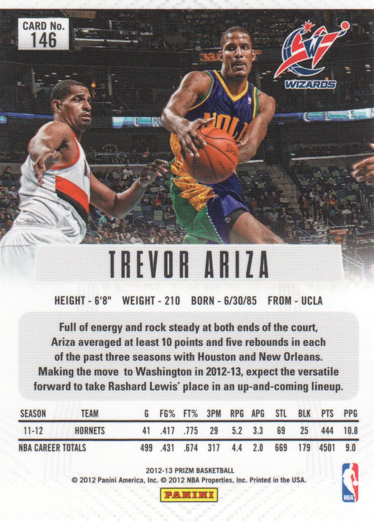 2012-13-Panini-Prizm-Basketball-Cards-1-250-Pick-From-List thumbnail 273