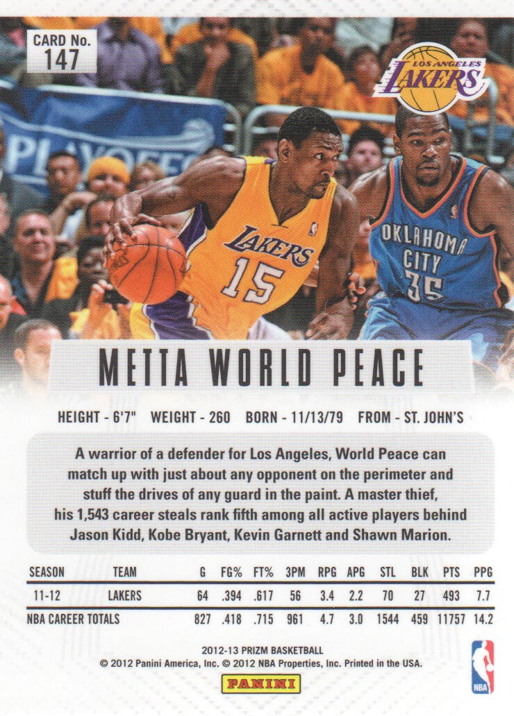2012-13-Panini-Prizm-Basketball-Cards-1-250-Pick-From-List thumbnail 275