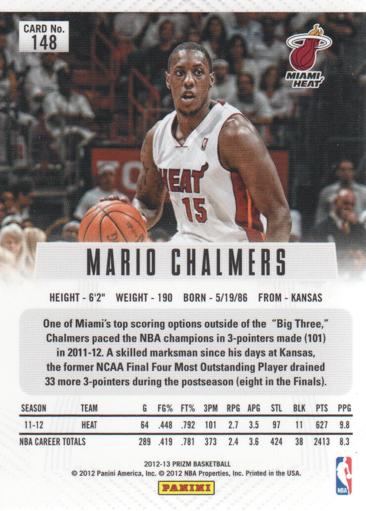 2012-13-Panini-Prizm-Basketball-Cards-1-250-Pick-From-List thumbnail 277