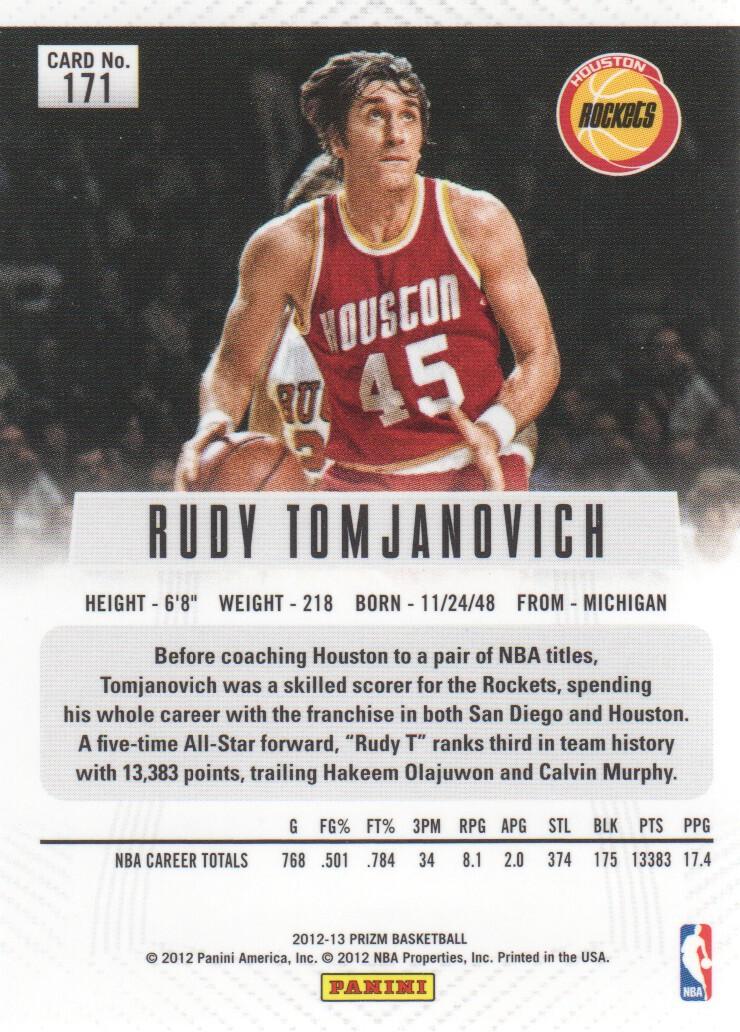 2012-13-Panini-Prizm-Basketball-Cards-1-250-Pick-From-List thumbnail 319