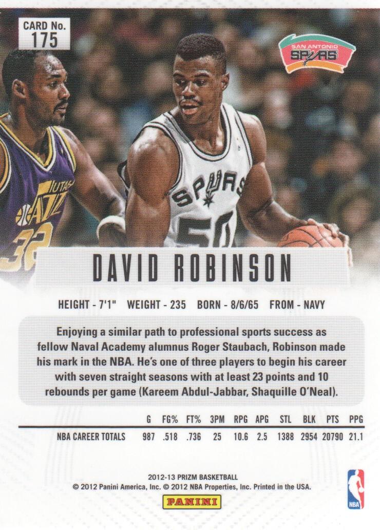 2012-13-Panini-Prizm-Basketball-Cards-1-250-Pick-From-List thumbnail 325