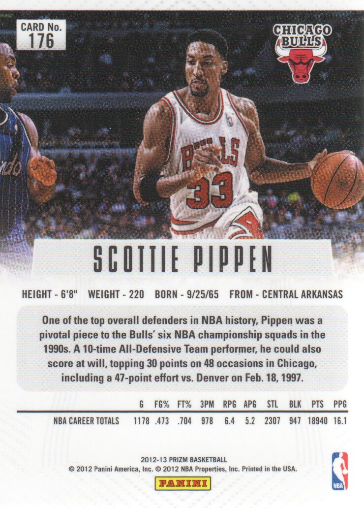 2012-13-Panini-Prizm-Basketball-Cards-1-250-Pick-From-List thumbnail 327